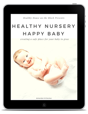 healthy nursery happy baby