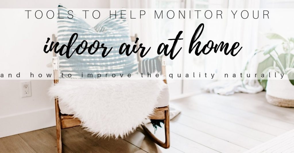 Indoor Air Quality Monitors & Tools