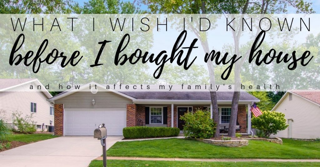 Before YOU Buy Your House: Seven Things I Wish I'd Known