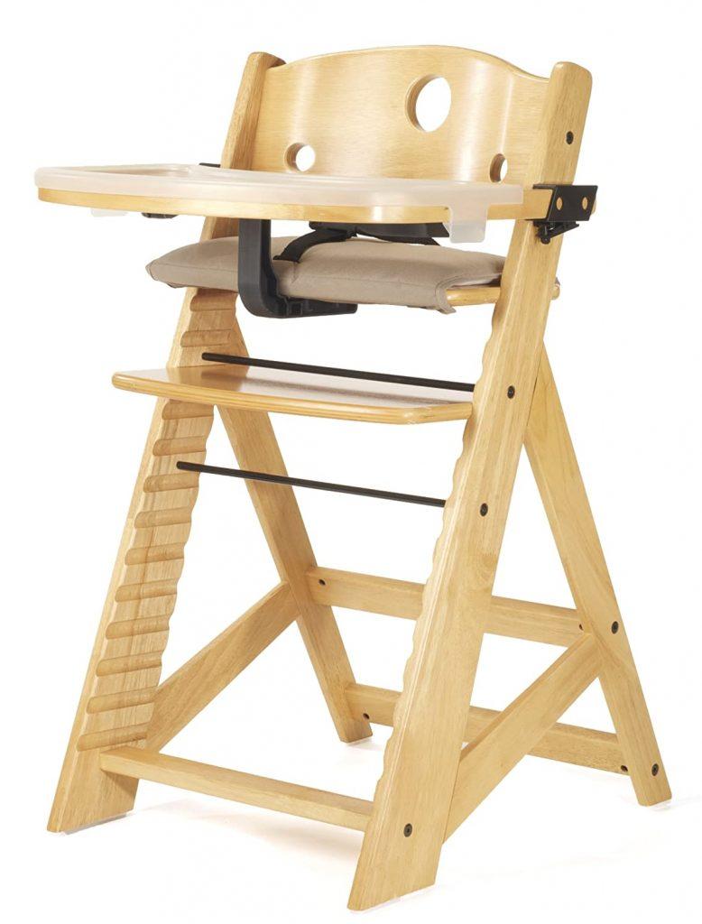 keekdaroo high chair