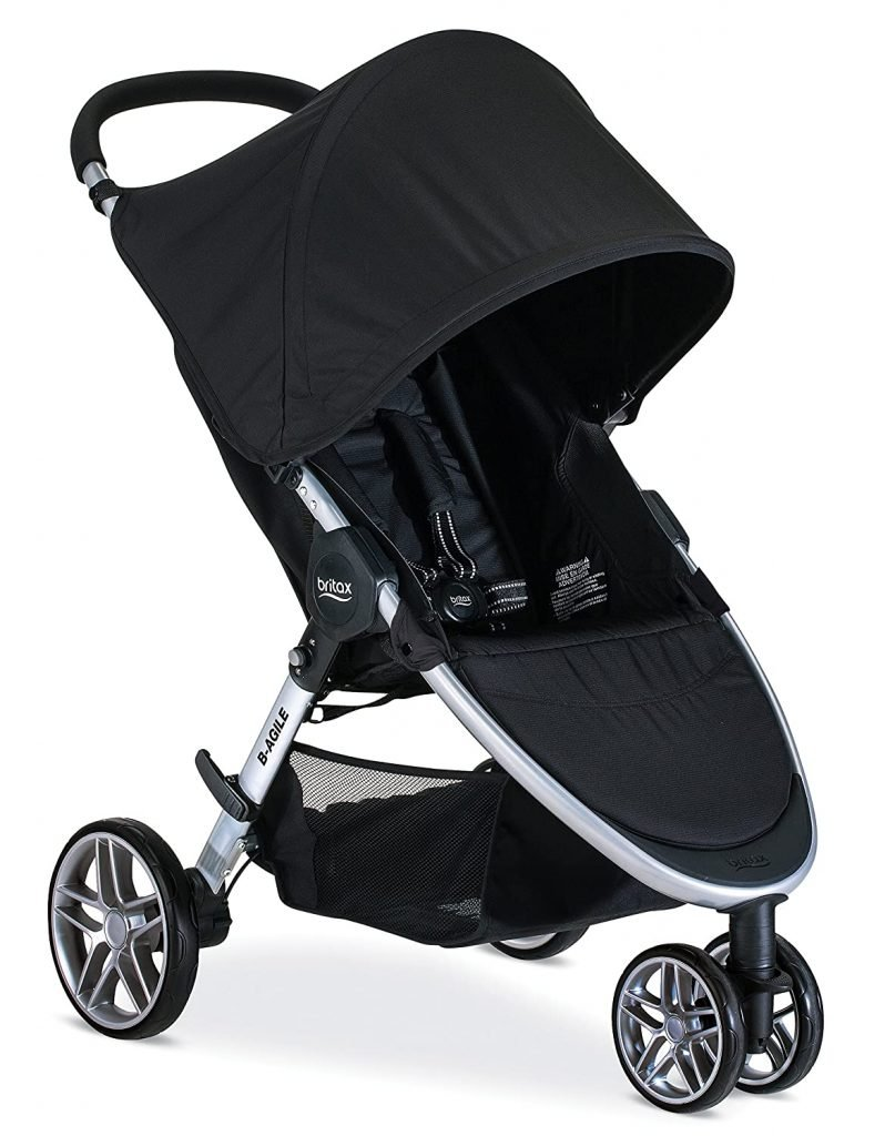 Britax B-Agile Stroller