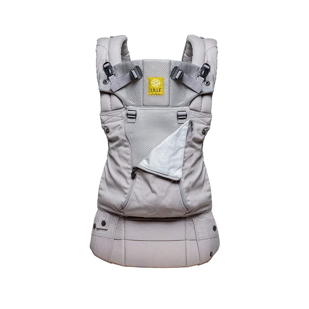 lillie baby carrier
