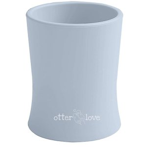 Otterlove Natural Grip Silicone Baby/Toddler Cup – 100% Platinum Pure LFGB Silicone