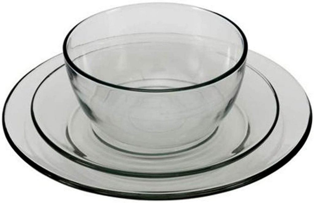 anchor hocking toxin free glass dishes