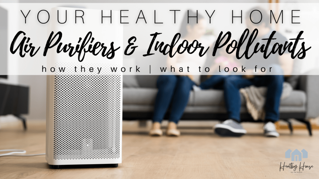 Buy the Best Air Purifier to Fit Your Healthy Home Needs (My Honest Air Purifier Review)