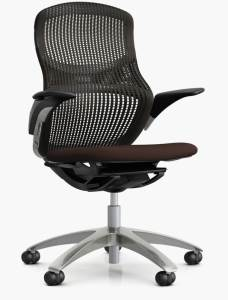 Design Within Reach Generation Chair (GreenGuard Certified)