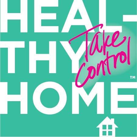Healthy Home Take Control with Jilian Prichard Cooke & Marla Esser Cloos: