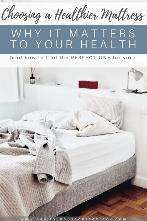 how to buy a natural mattress and how to take care of it