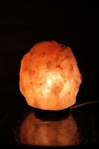 Top 10 Holistic Health Benefits of Himalayan Salt Lamps