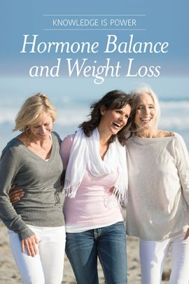 Hormone Balance and Weight Loss