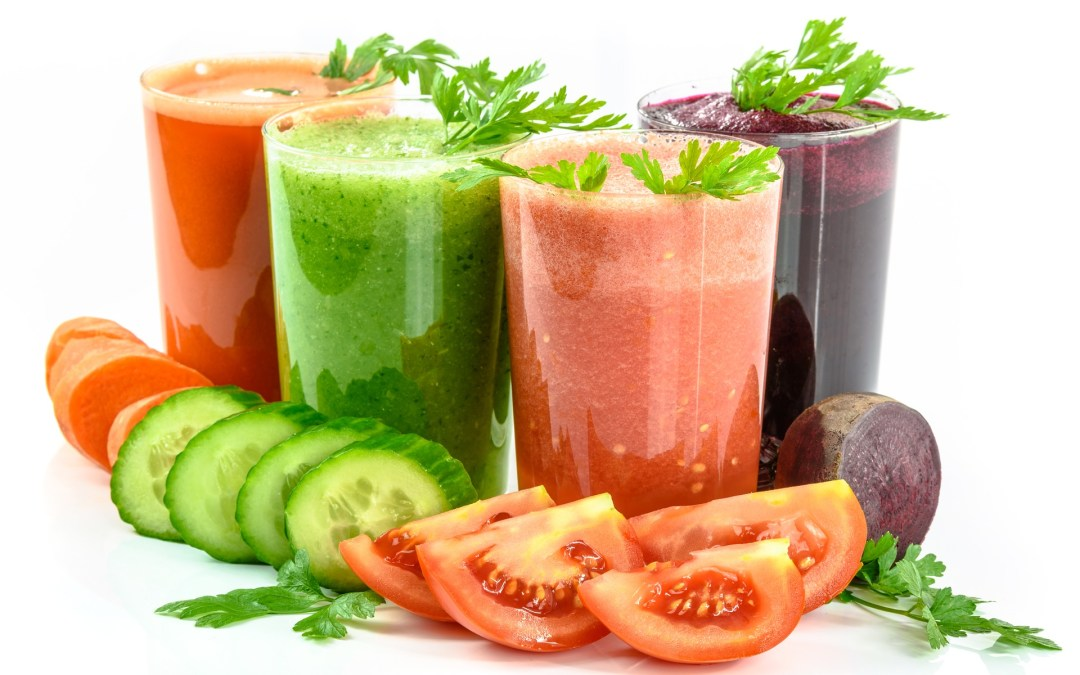 Tips on Doing a SUCCESSFUL Juice Detox