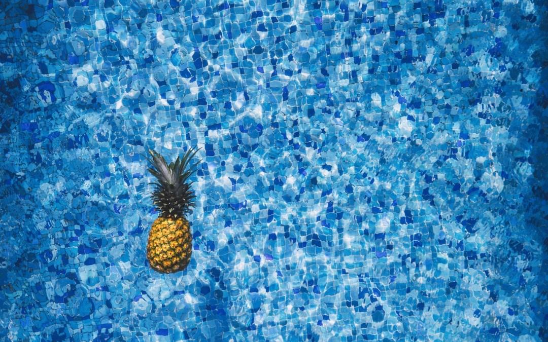 A Taste of the Tropics – 4 Tropically Wonderful Recipes!