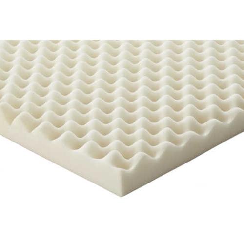 Eggcrate Foam Mattress Pad