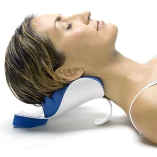 Dr Riters Real Ease Cervical Neck Support at HealthyKincom