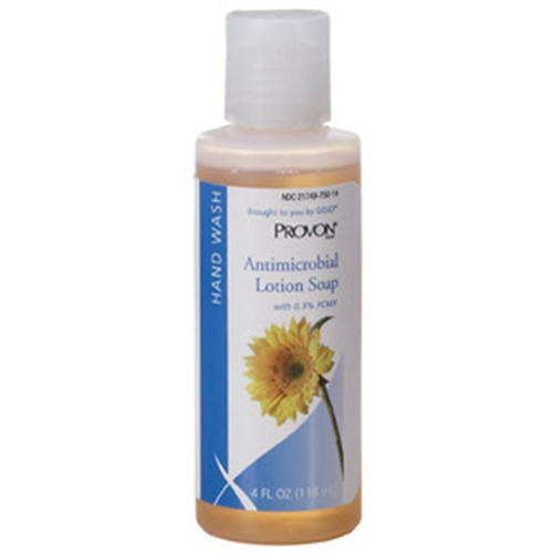 Provon Antimicrobial Lotion Soap with 0.3% Chloroxylenol at HealthyKin.com