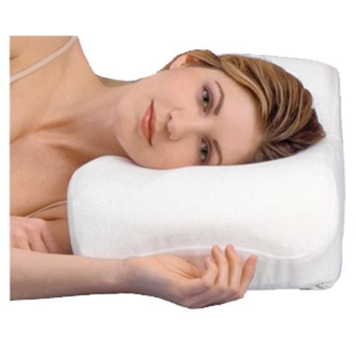 SleepRight Side Sleeping Pillow at HealthyKincom
