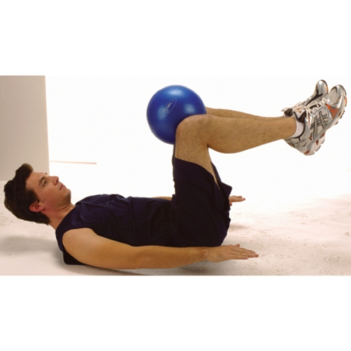 FitBALL Mini Exercise Ball at HealthyKincom