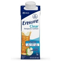 Ensure Clear Therapeutic Nutrition Drink at HealthyKin.com