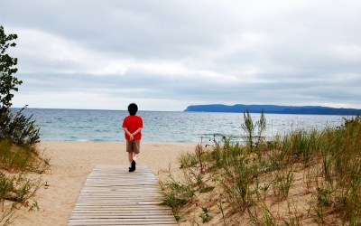 Trump Budget Cuts to Great Lakes Programs a 'Non-Starter'