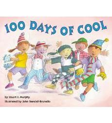 One hundred day of cool