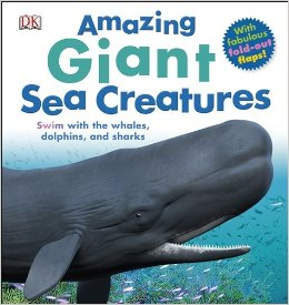 giant sea creatures