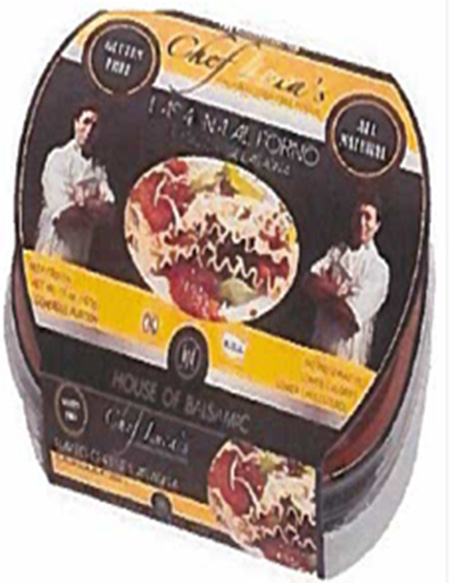 Italian Gluten Free Food Issues Allergy Alert