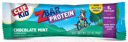 Voluntary Recall of CLIF Bars
