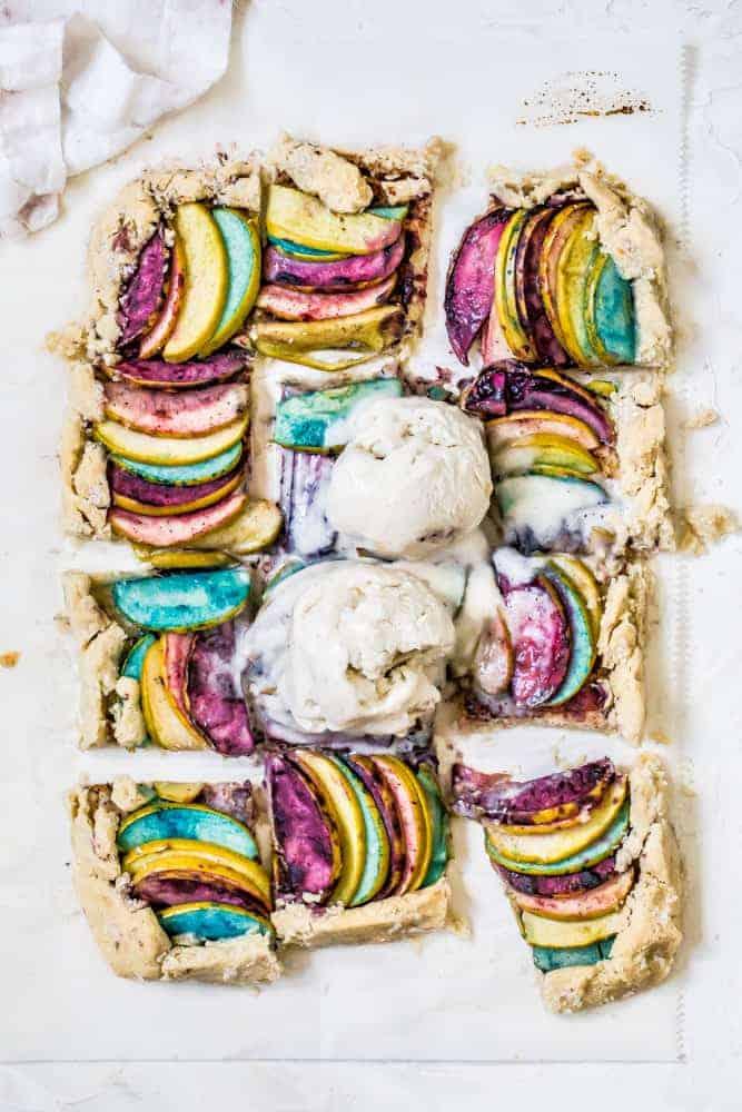 easy vegan dessert recipes