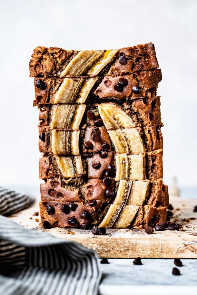 banana bread recipes