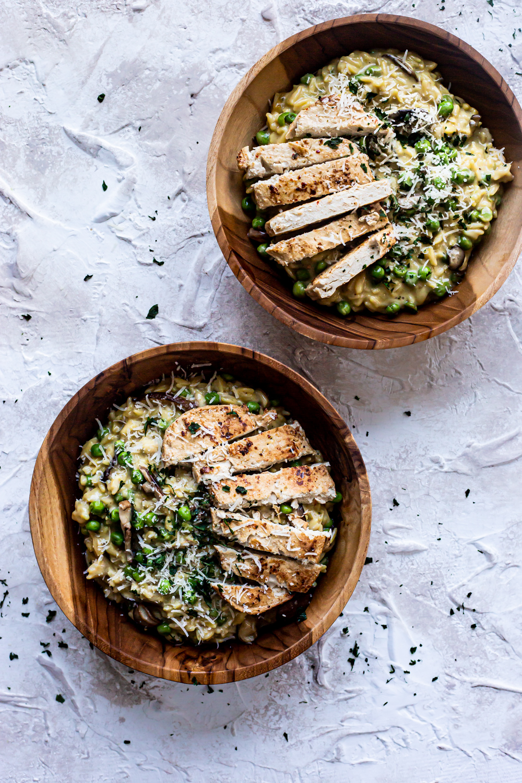easy gluten-free recipes