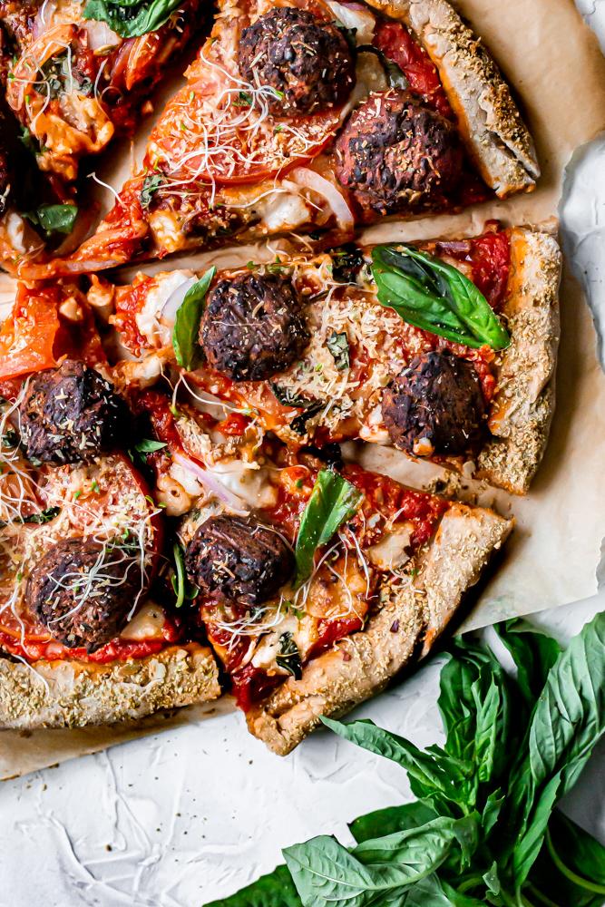 grain free pizza recipes