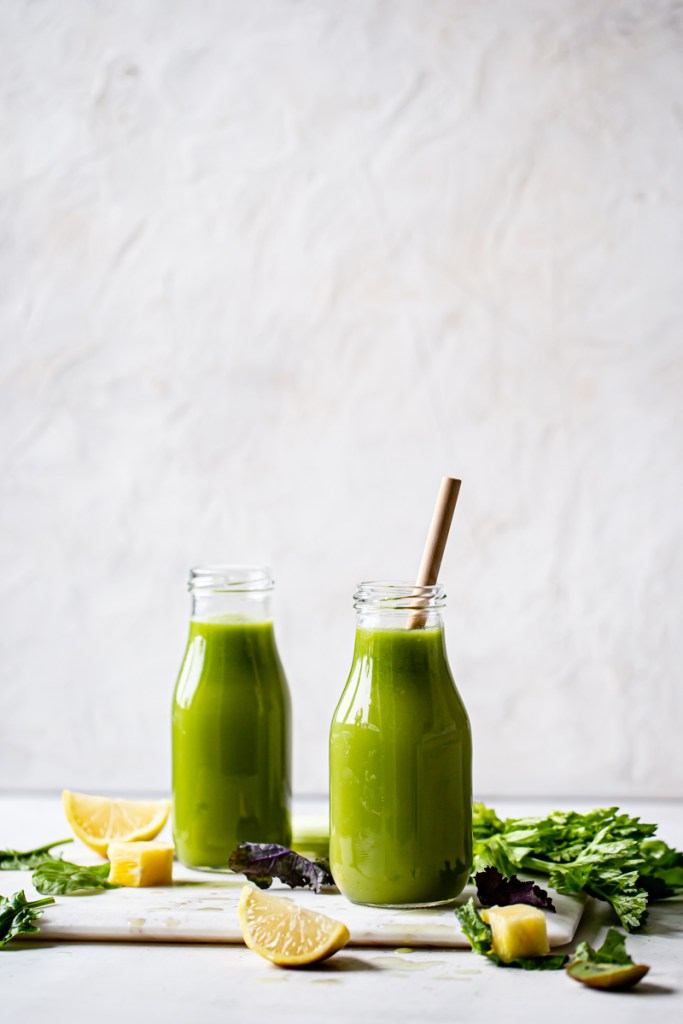 green juice recipes