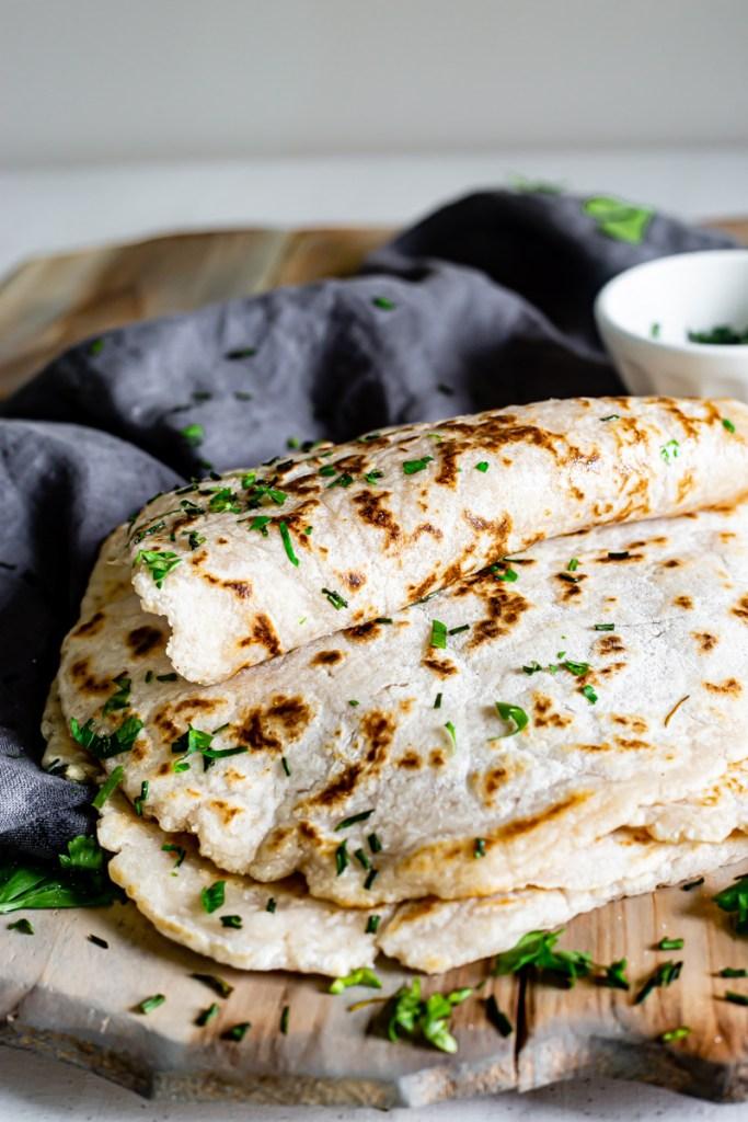 gluten free vegan bread recipes
