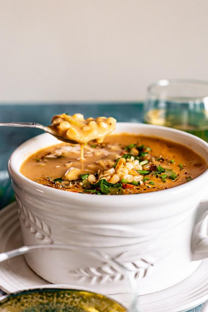 gluten-free soup recipes