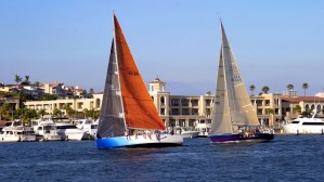 SoCal Perfection ~ The Balboa Bay Club & Resort