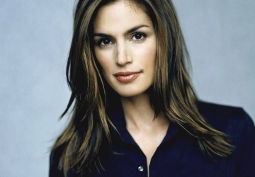 Cindy Crawford, Healthy Living + Travel