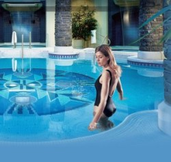 The Fairmont Banff Springs, Willow Stream Spa, Healthy Living + Travel