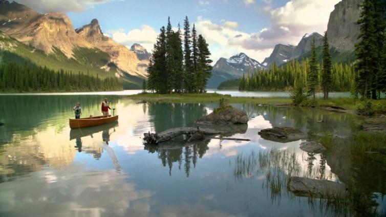 Spas of Alberta, Healthy Living + Travel