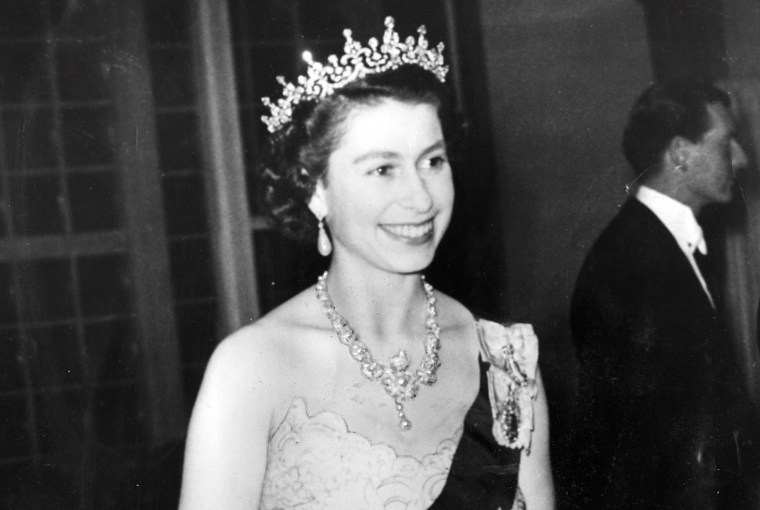 Queen Elizabeth, Healthy Living + Travel