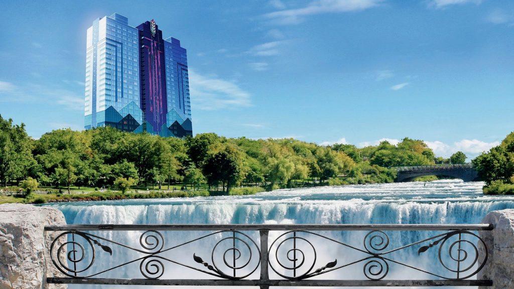 The Spa & Salon at Seneca Niagara Falls Resort & Casino