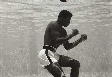 Muhammed Ali, Healthy Living + Travel