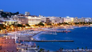 Cannes Film Festival, Healthy Living + Travel