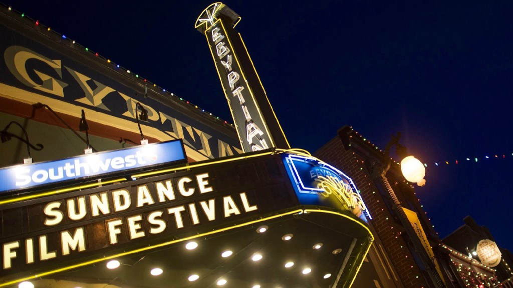 Sundance Film Festival, Healthy Living + Travel