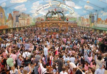 Oktoberfest, Healthy Living + Travel