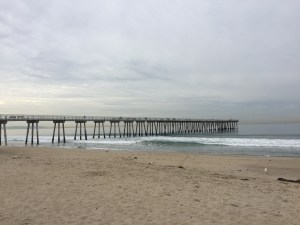 Take an Adult Spring Break in Hermosa Beach