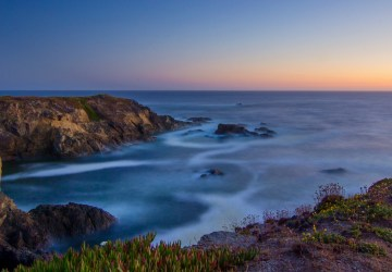 Mendocino County, California, Healthy Living + Travel