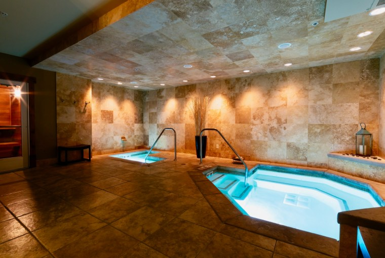 The Spa at Stein Eriksen Lodge, Healthy Living + Travel
