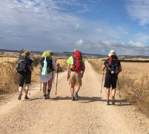 What to pack on the Camino Frances? Here are 30 essential items for your pilgrimage, Healthy Living + Travel