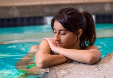 Grotto Spa, Tigh-Na-Mara Spa Resort, Parksville, British Columbia, Healthy Living + Travel