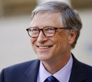 Bill Gates | Healthy Living + Travel